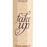 Benefit Fake Up packaging