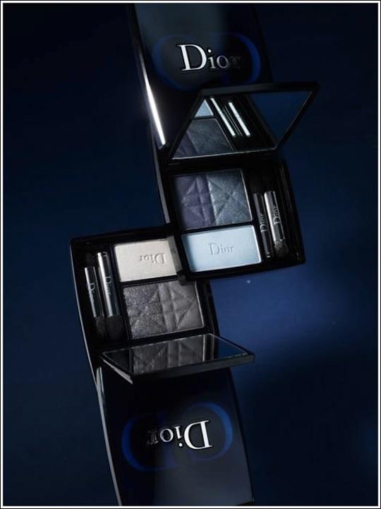 Dior Blue Tie – Cosmetici e Bellezza