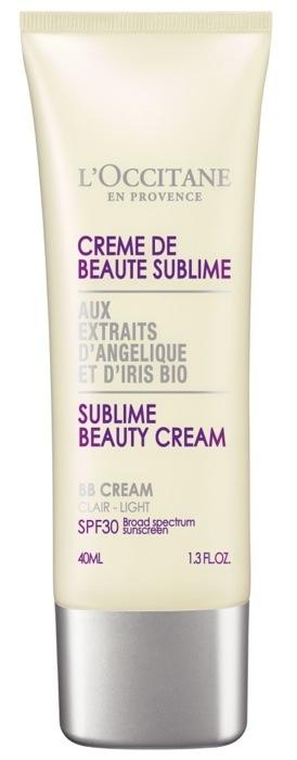 BB Cream Light - Crème Beauté Sublime 40ml SPF30 - Angelica