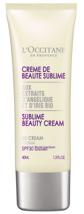 BB Cream Medium - Crème Beauté Sublime 40ml SPF30 - Angelica