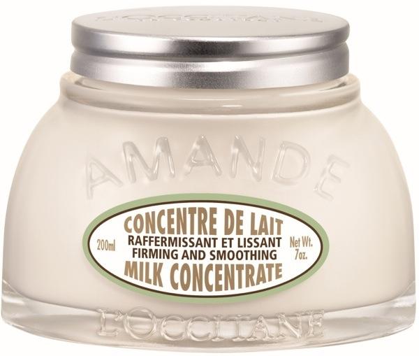 Concentrato di Latte MANDORLA_l'occitane