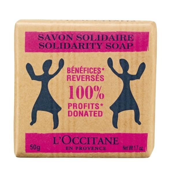 L'Occitane - sapone al burro di Karité - Euro 4,50