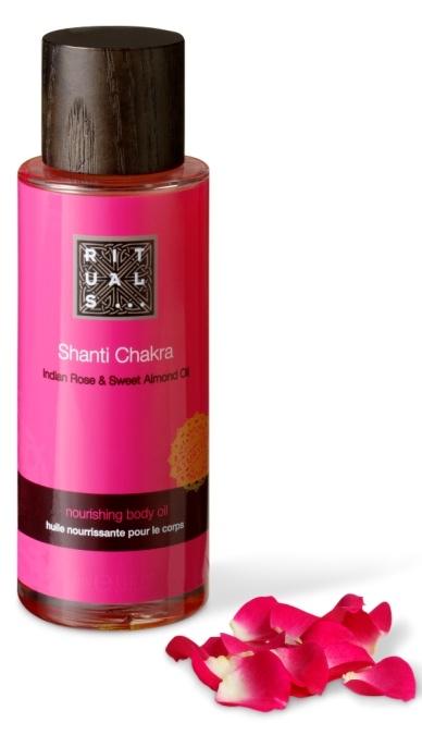 Shanti Chakra Still Life - Copia