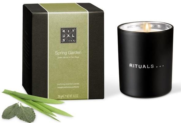 candela rituals