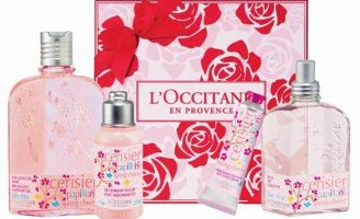 loccitane-spring-cherry